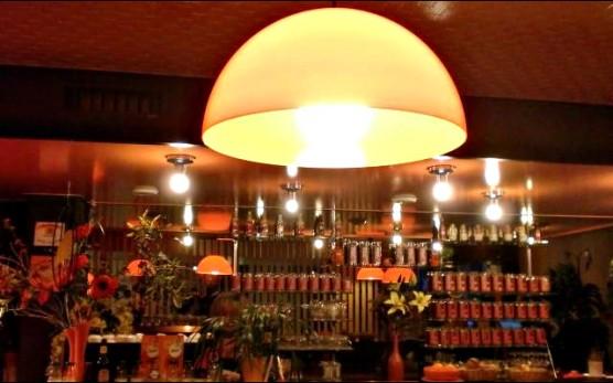 Bar à Café, L'Esquif, Yverdon-les-bains, 8h30